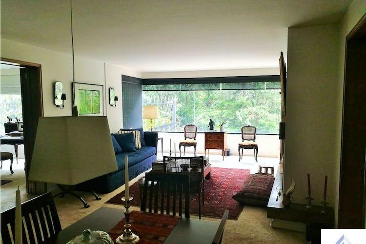 Portada Venta Apartamento Rosales 130m2 / 2H
