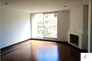 Apartamento en San Patricio, Santa Barbara - 190mt, piso dos, tres alcobas