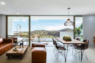 Vivienda nueva, Baluarte, Apartamentos en venta en San José con 103m²