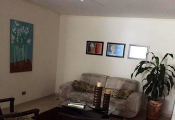 Apartamento en venta en Belén Centro 124m²