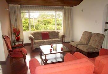 Apartamento En Nicolás de Federman-Barrio Nicolás de Federman, con 4 Habitaciones - 138 mt2.
