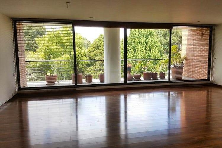 Portada Apartamento En Arriendo/venta En Bogota Santa Paula-Usaquén