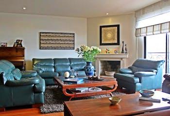 Apartamento en venta en Santa Bárbara Occidental, 160m²