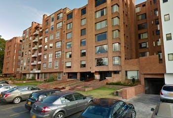Apartamento En Venta En Bogota La Calleja