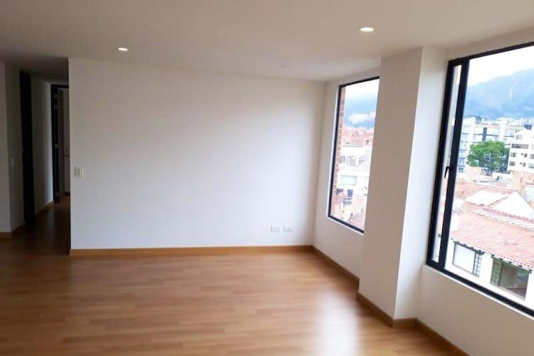 Portada Apartamento En Venta En Bogota Santa Barbara Central