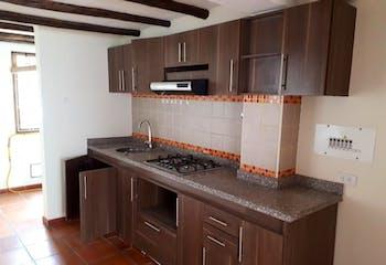 Casa en venta en La Calera con Jardín...