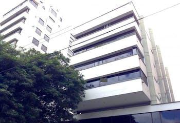 Apartamento en venta en Quinta Camacho de 3 alcobas
