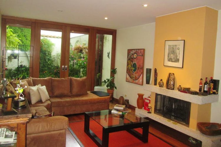 Portada Casa En Venta En Bogota Usaquen