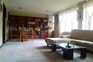 Apartamento en venta en Galerías de 99m²