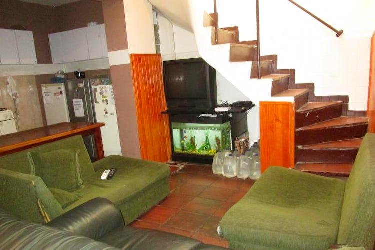 Portada Casa En Venta En Bogota Palermo