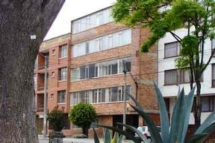 Apartamento en venta en Barrio Teusaquillo 205m²