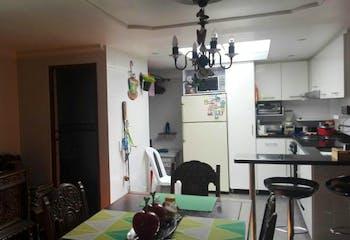 Casa en Cedro Bolívar, Usaquen - Cuatro alcobas