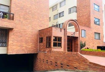 Apartamento en Cedritos, Usaquen - Tres alcobas