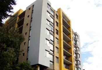 Apartamento en El Batán, Suba - Una alcoba