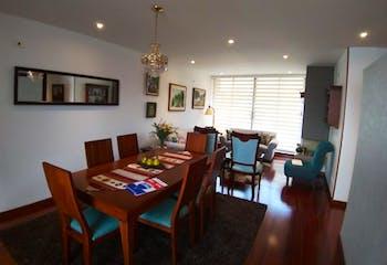 Apartamento en venta en San Patricio, 114m² con Gimnasio...
