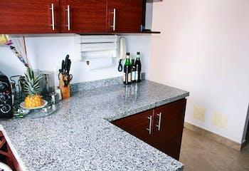 Apartamento en venta en Cedritos Usaquén de 3 hab.