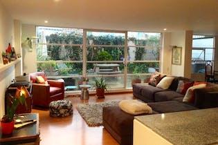 Apartamento en venta en Chapinero Alto de 147m² con Gimnasio...