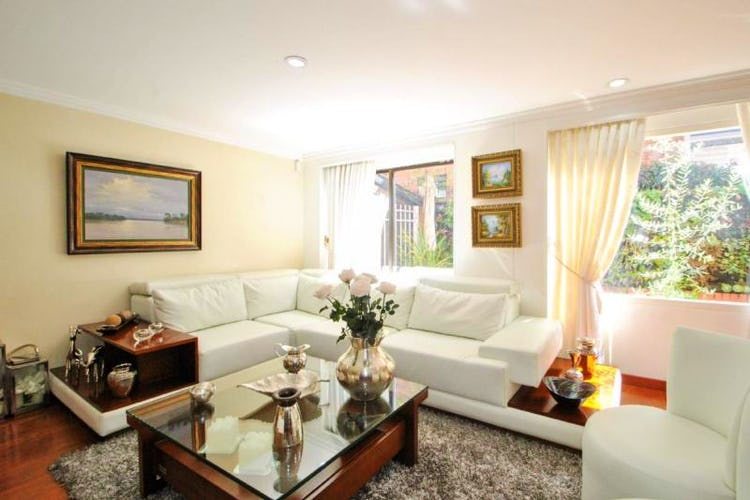 Portada Casa En  Bogota Gratamira - 3 habitaciones