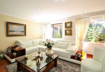 Casa En Bogota Gratamira - 3 habitaciones