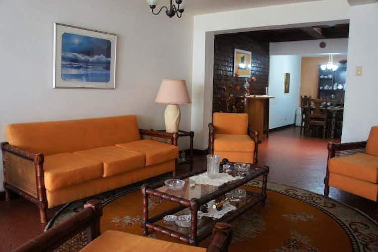 Portada Casa En Bogota San Luis-Teusaquillo -3 habitaciones
