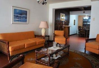 Casa En Bogota San Luis-Teusaquillo -3 habitaciones