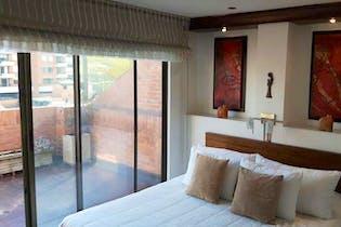 Apartamento En Bogota La Salle Chapinero Alto - 2 habitaciones