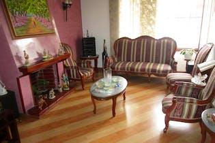 Casa en venta en Barrio Modelia de 4 hab. con Jardín...