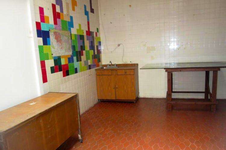 Portada Apartamento En Venta En Bogota Galerias