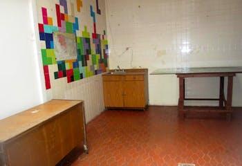 Apartamento en venta en Palermo de 3 hab.