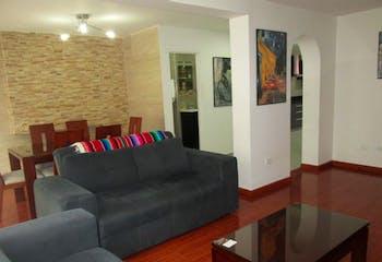 Apartamento en venta en Marly con acceso a Solarium