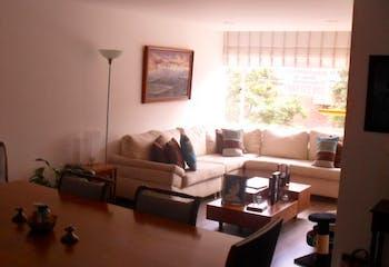 Apartamento en venta en Contador 100m²
