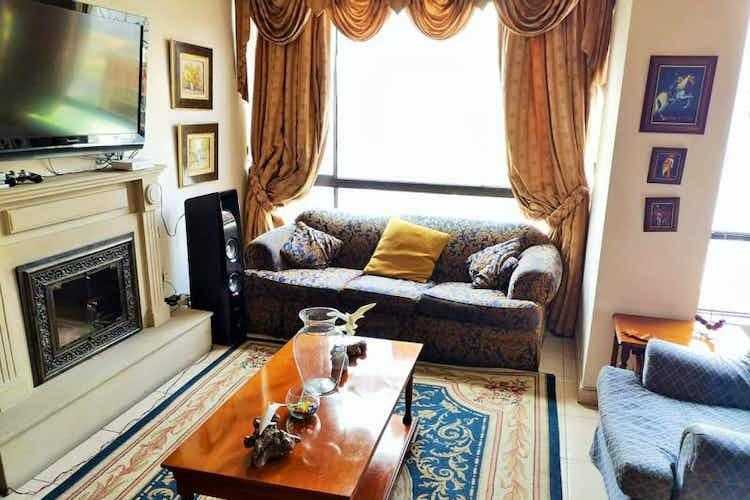 Portada Apartamento En Venta En Bogota Ciudad Salitre Nor-Oriental-Teusaquillo