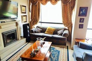 Apartamento en venta en Ciudad Salitre Occidental 96m² con Jardín...