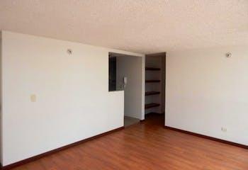 Apartamento en venta en La Fontana 75m² con Jardín...