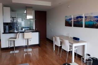 Apartamento en venta en Chicó Navarra de 51m² con Gimnasio...
