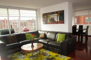 Apartamento en venta en Hayuelos 147m² con Piscina...
