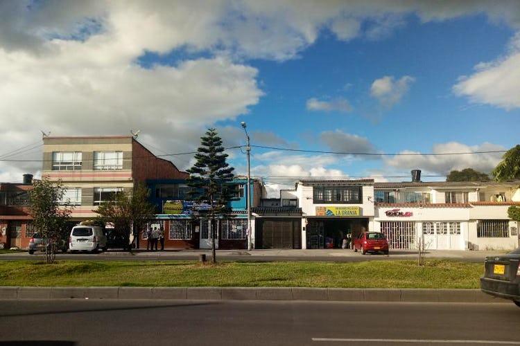Portada Casa En Venta En Bogota Castilla