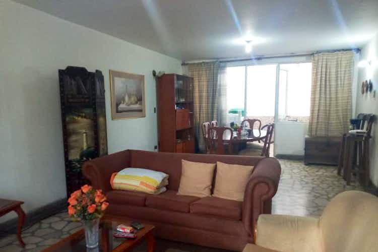 Portada Casa En Venta En Bogota San Luis