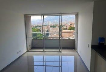 Apartamento en venta en La Cuenca 75m²