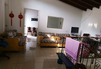 Casa en La Floresta, Medellin - Cinco alcobas