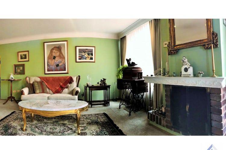 Portada Apartamento Rincón del Chicó - 90m2, 3 habitaciones.