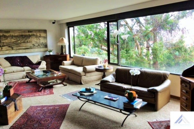 Portada Apartamento Bosque Medina - 206 mts ,  3 habitaciones.