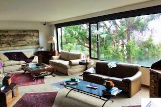 Apartamento Bosque Medina - 206 mts , 3 habitaciones.