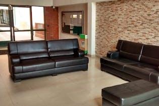 Apartamento en venta en San Ignacio 59m²
