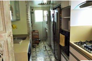 Apartamento en venta en Iberia 118m² con Gimnasio...
