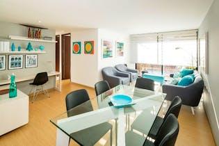 Palmaluna, Apartamentos en venta en Casco Urbano Chía de 2-3 hab.