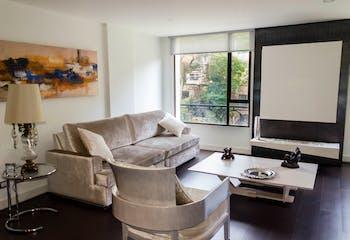 Apartamento en venta en Rosales de 2 hab. con Balcón...