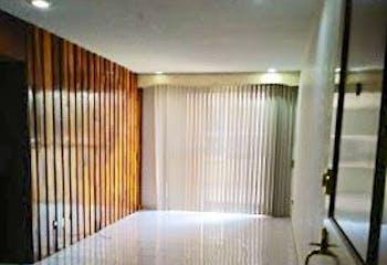 Departamento en venta, Del Valle Centro con elevador