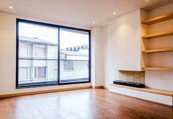 Apartamento en venta en El Virrey 98m²