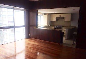 Departamento en venta en Col. Del Carmen, 119.45 m² con alberca